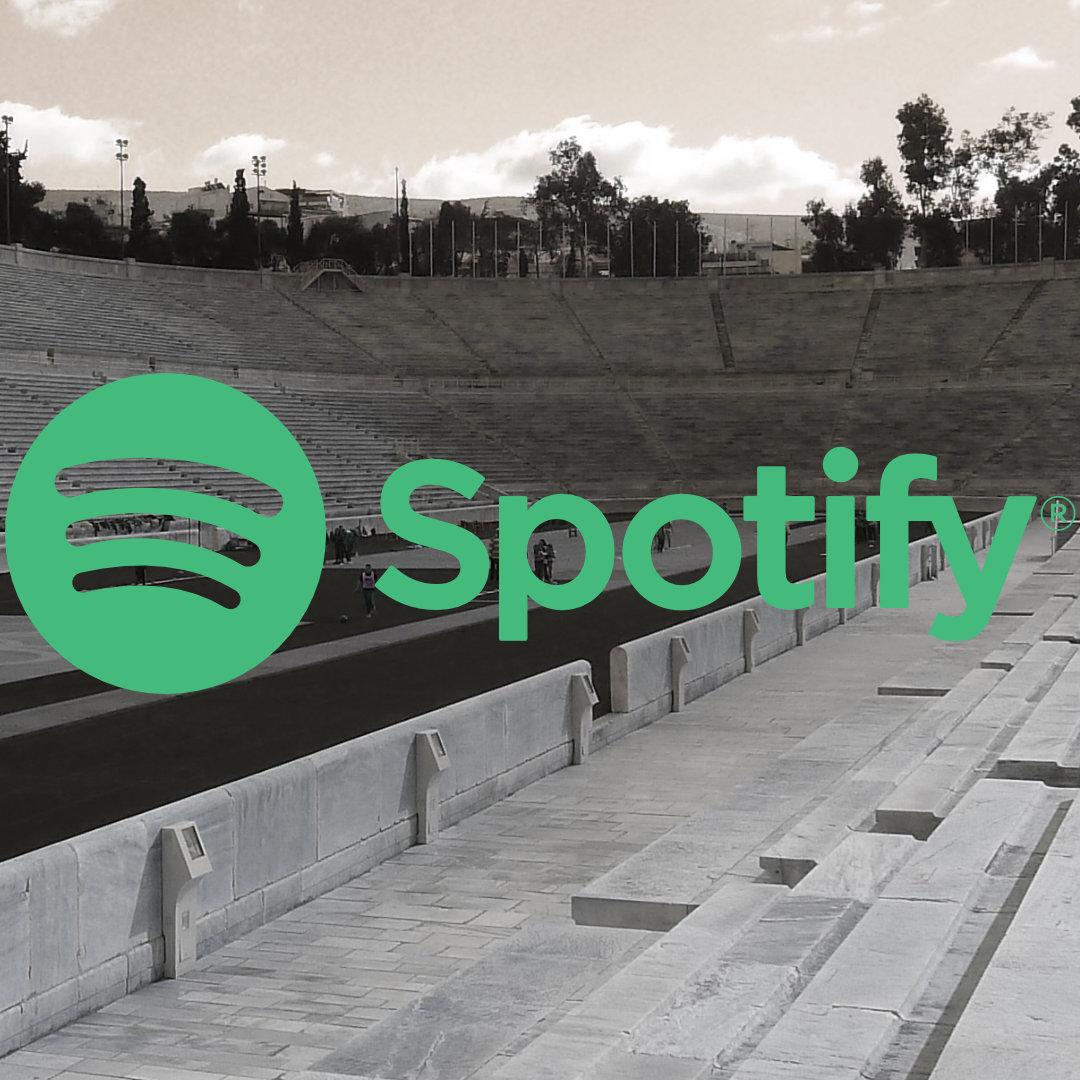 Vereinsstrategen Podcast auf Spotify
